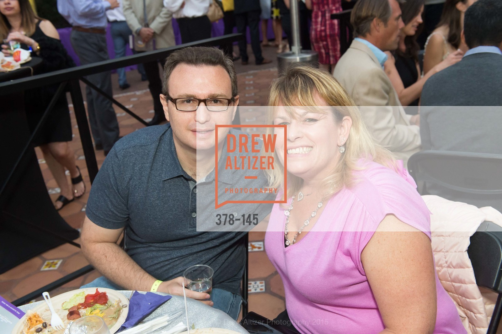 Joel Nassi, Shannon Stein, DREAMS HAPPEN: Playhouse Auction and Gala, Stanford Shopping Center, June 5th, 2015,Drew Altizer, Drew Altizer Photography, full-service agency, private events, San Francisco photographer, photographer california