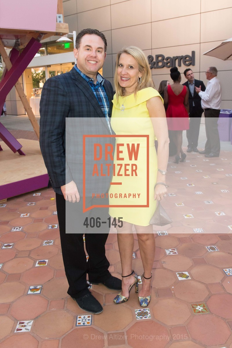 Mitchell Weisman, Kim Boyanowski, DREAMS HAPPEN: Playhouse Auction and Gala, Stanford Shopping Center, June 5th, 2015,Drew Altizer, Drew Altizer Photography, full-service agency, private events, San Francisco photographer, photographer california