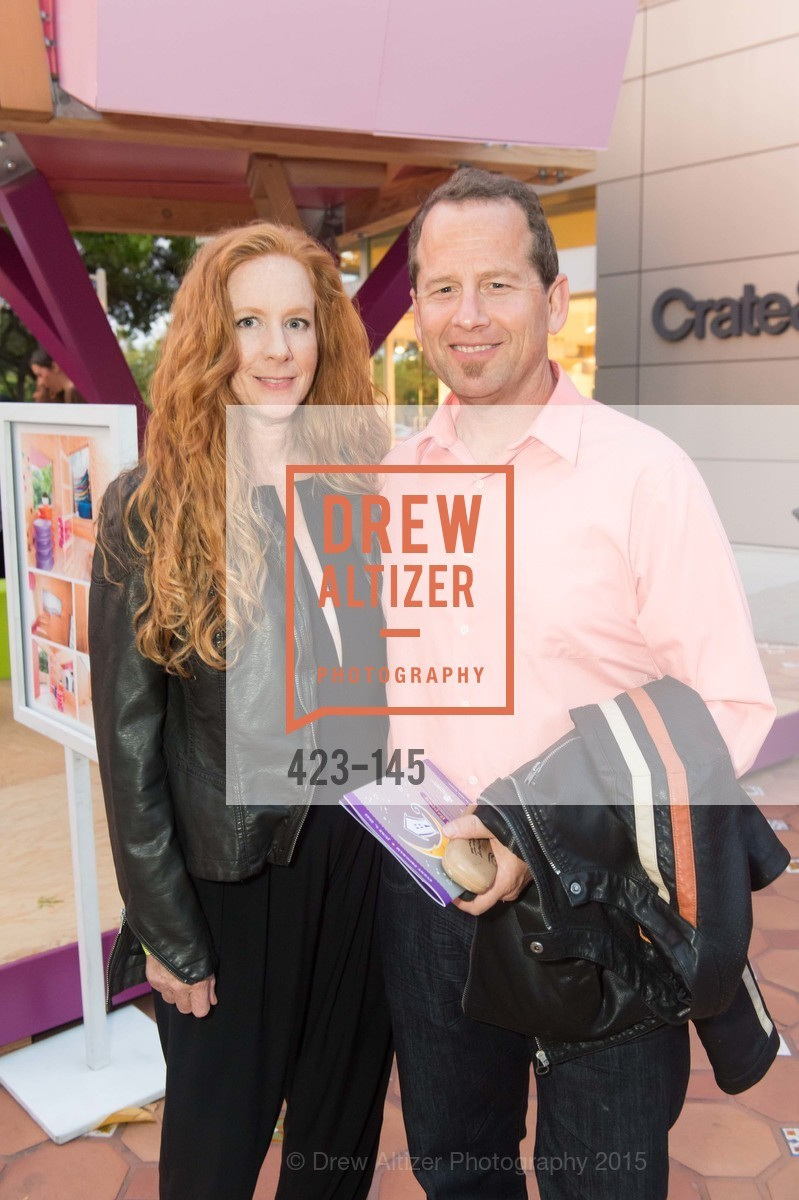 Judy Cahill, Peter Green, DREAMS HAPPEN: Playhouse Auction and Gala, Stanford Shopping Center, June 5th, 2015,Drew Altizer, Drew Altizer Photography, full-service agency, private events, San Francisco photographer, photographer california
