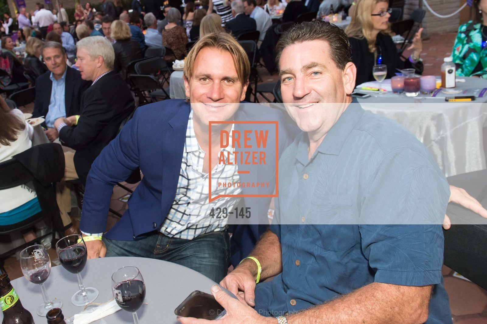 Rick Kerzic, Kurt Smith, DREAMS HAPPEN: Playhouse Auction and Gala, Stanford Shopping Center, June 5th, 2015,Drew Altizer, Drew Altizer Photography, full-service agency, private events, San Francisco photographer, photographer california