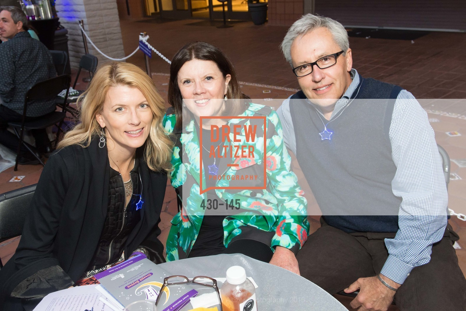 Diane Dwyer, Patty Dwyer, Tom Door, DREAMS HAPPEN: Playhouse Auction and Gala, Stanford Shopping Center, June 5th, 2015,Drew Altizer, Drew Altizer Photography, full-service agency, private events, San Francisco photographer, photographer california