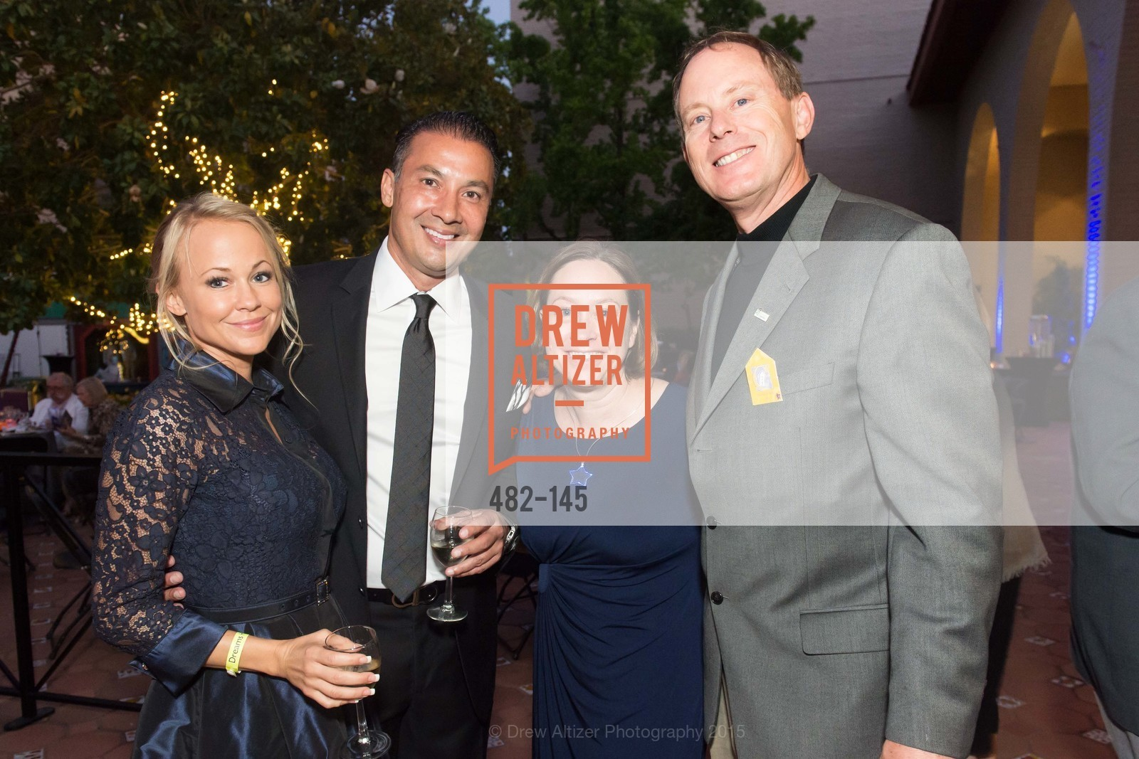 Dara Allen, Jim Fowler, Gary Ahern, DREAMS HAPPEN: Playhouse Auction and Gala, Stanford Shopping Center, June 5th, 2015,Drew Altizer, Drew Altizer Photography, full-service agency, private events, San Francisco photographer, photographer california