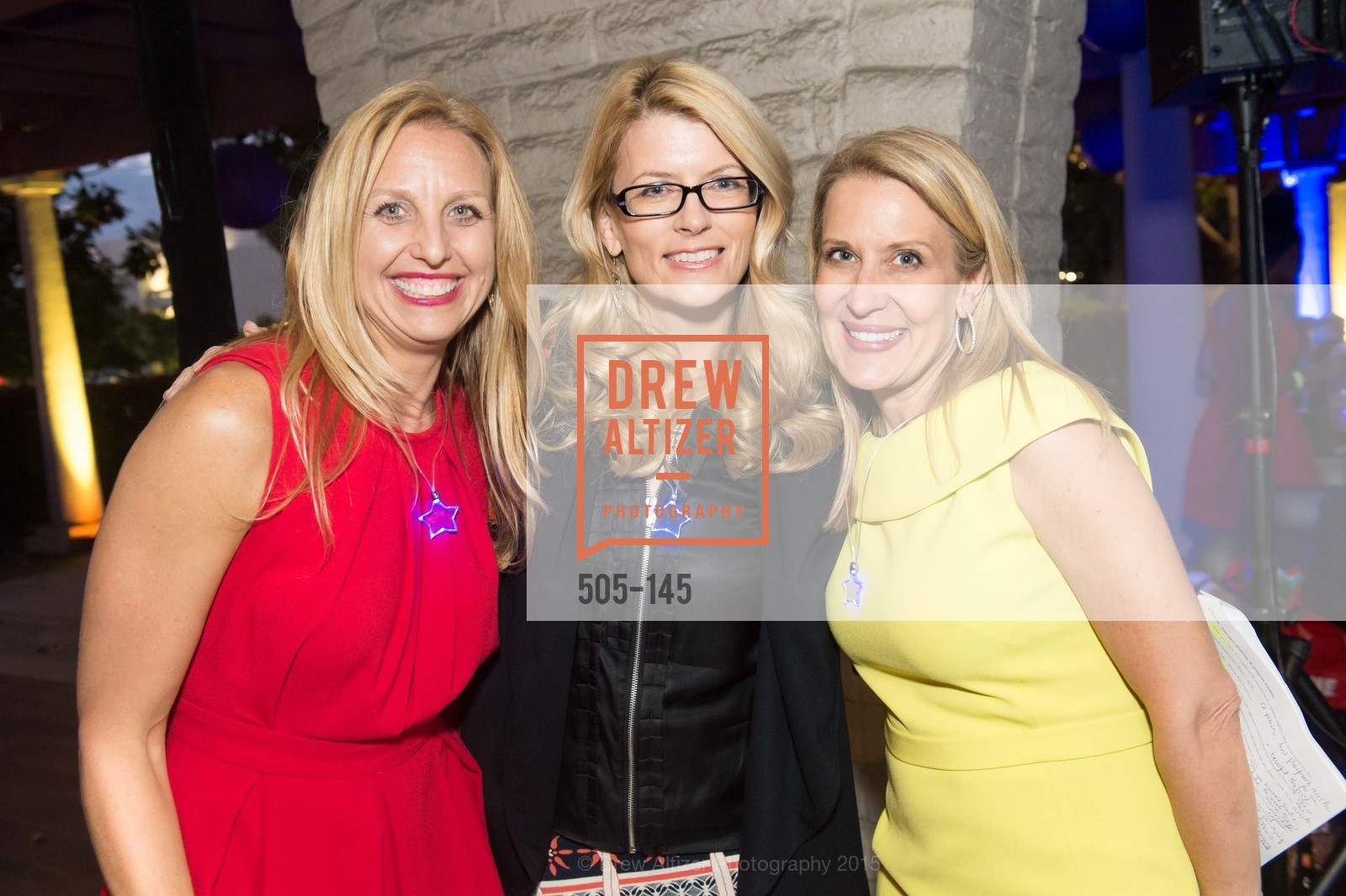 Jennie Lang, Diane Dwyer, Kim Boyanowski, DREAMS HAPPEN: Playhouse Auction and Gala, Stanford Shopping Center, June 5th, 2015,Drew Altizer, Drew Altizer Photography, full-service agency, private events, San Francisco photographer, photographer california