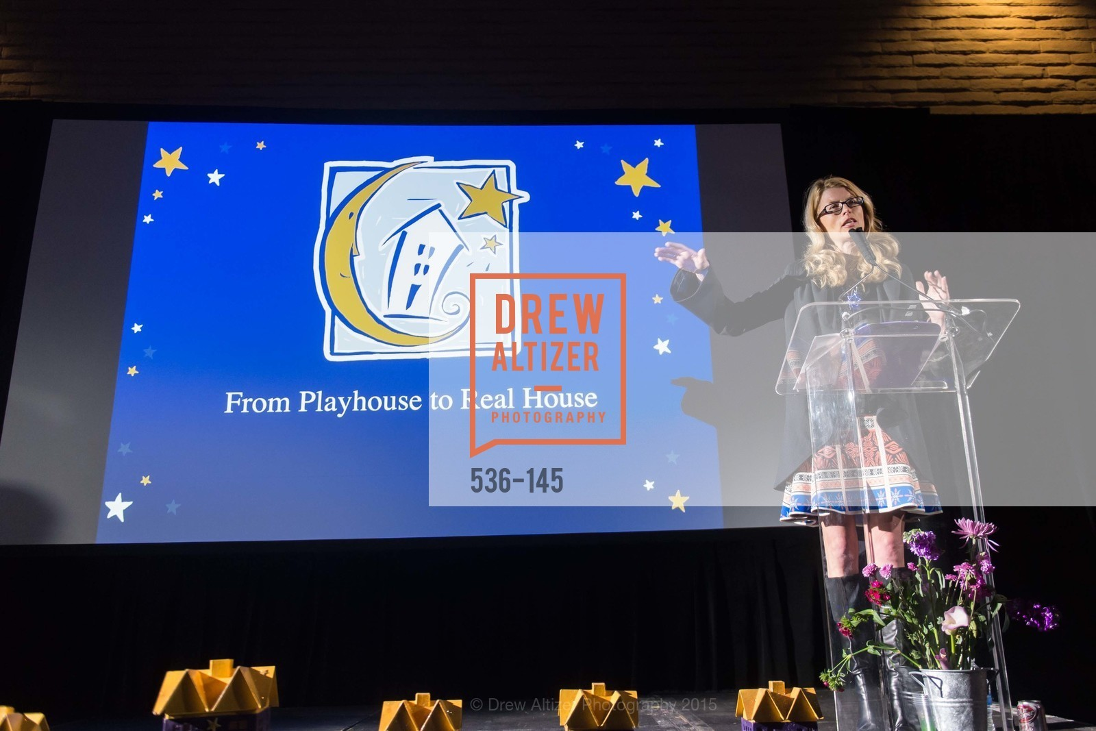 Diane Dwyer, DREAMS HAPPEN: Playhouse Auction and Gala, Stanford Shopping Center, June 5th, 2015,Drew Altizer, Drew Altizer Photography, full-service event agency, private events, San Francisco photographer, photographer California