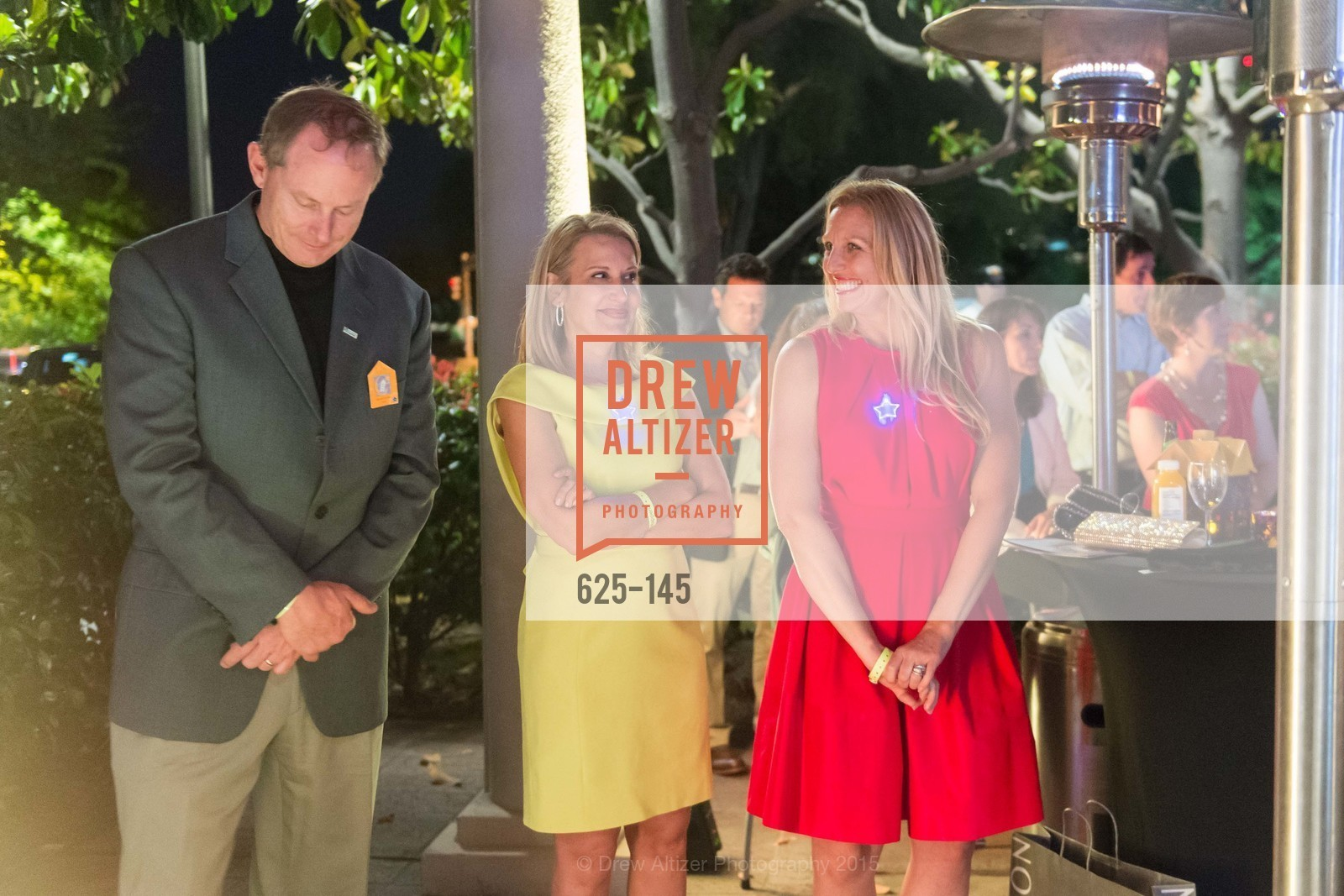 Gary Ahern, Kim Boyanowski, Jennie Lang, DREAMS HAPPEN: Playhouse Auction and Gala, Stanford Shopping Center, June 5th, 2015,Drew Altizer, Drew Altizer Photography, full-service agency, private events, San Francisco photographer, photographer california