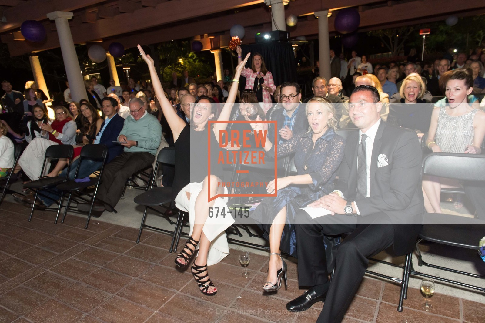 Atmosphere, DREAMS HAPPEN: Playhouse Auction and Gala, Stanford Shopping Center, June 5th, 2015,Drew Altizer, Drew Altizer Photography, full-service event agency, private events, San Francisco photographer, photographer California