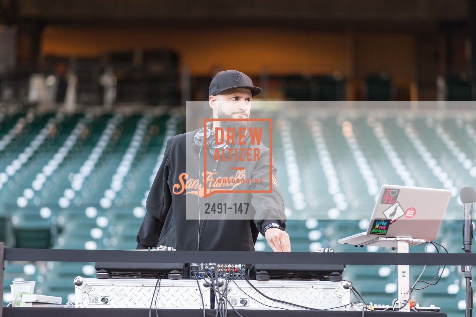 DJ Everett, The Saint Francis Foundation's