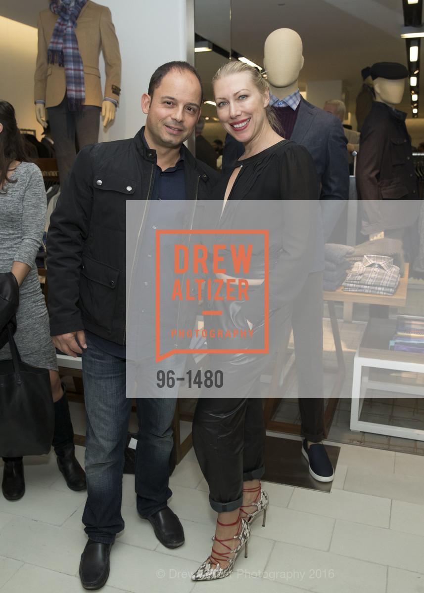 Mario Anablidos, Lana Dobbs, Photo #96-1480