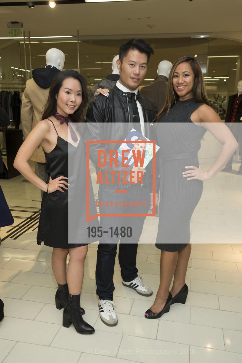 Jessica Poon, Richard Chua, Jennalyn Macaraeg, Photo #195-1480
