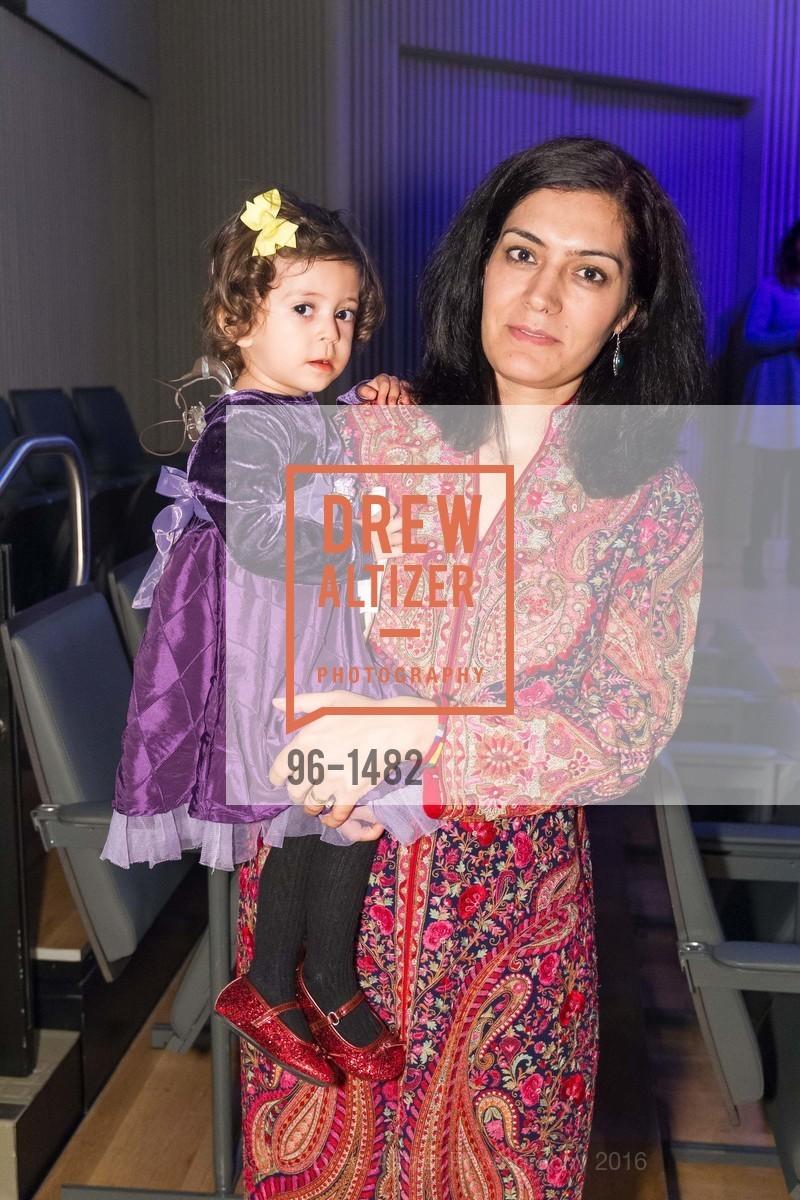 Nehar Farid, Andesha Farid, Photo #96-1482