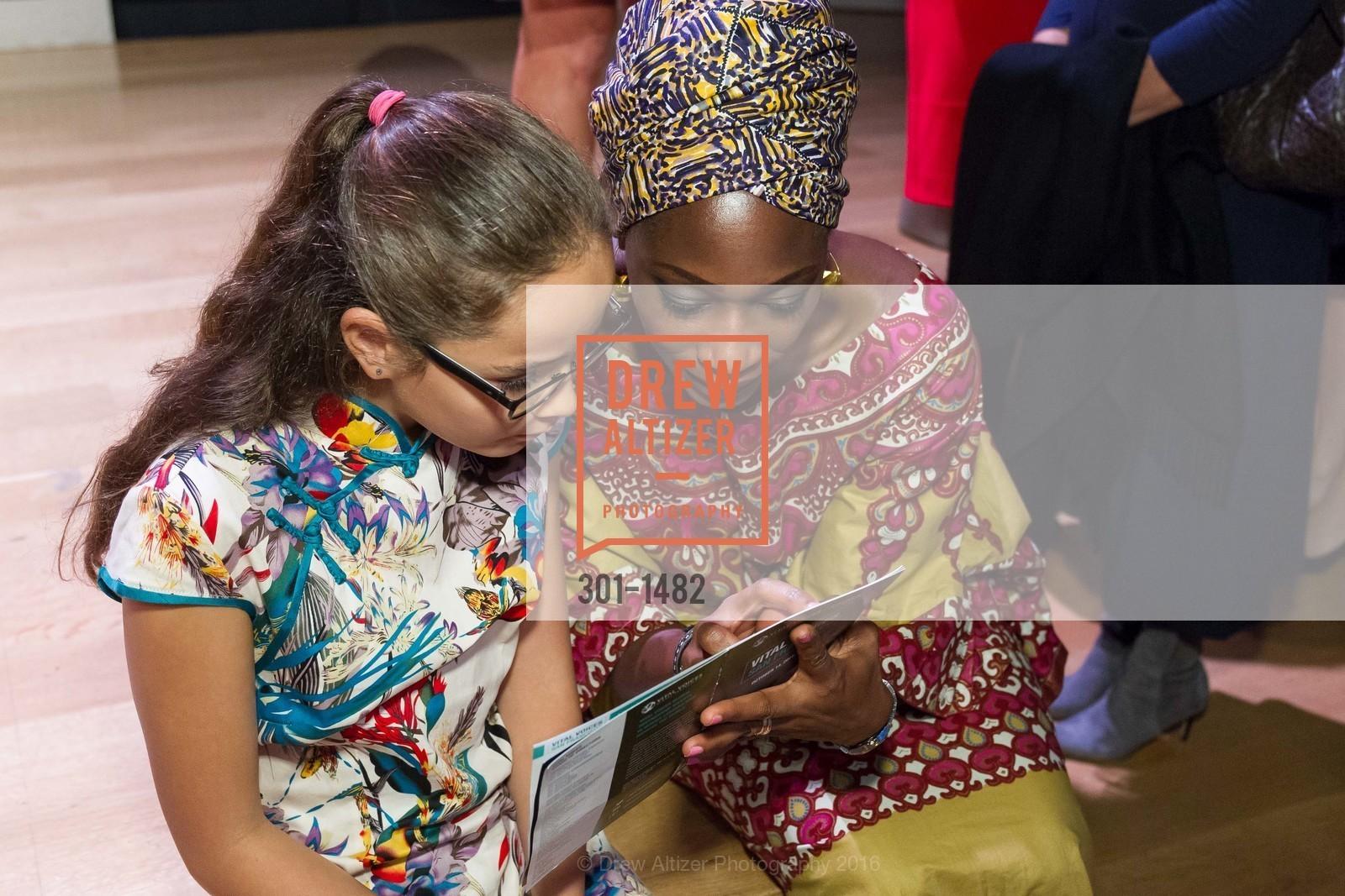 Hafsat Abiola-Costello, Photo #301-1482