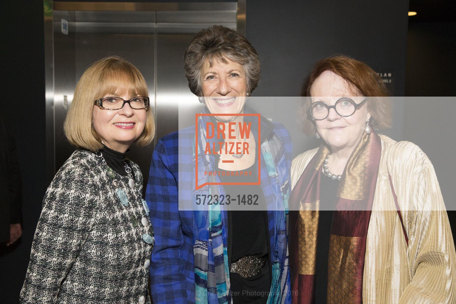 Anne Dillen, Susan Ness, Amy McCombs, Photo #572323-1482