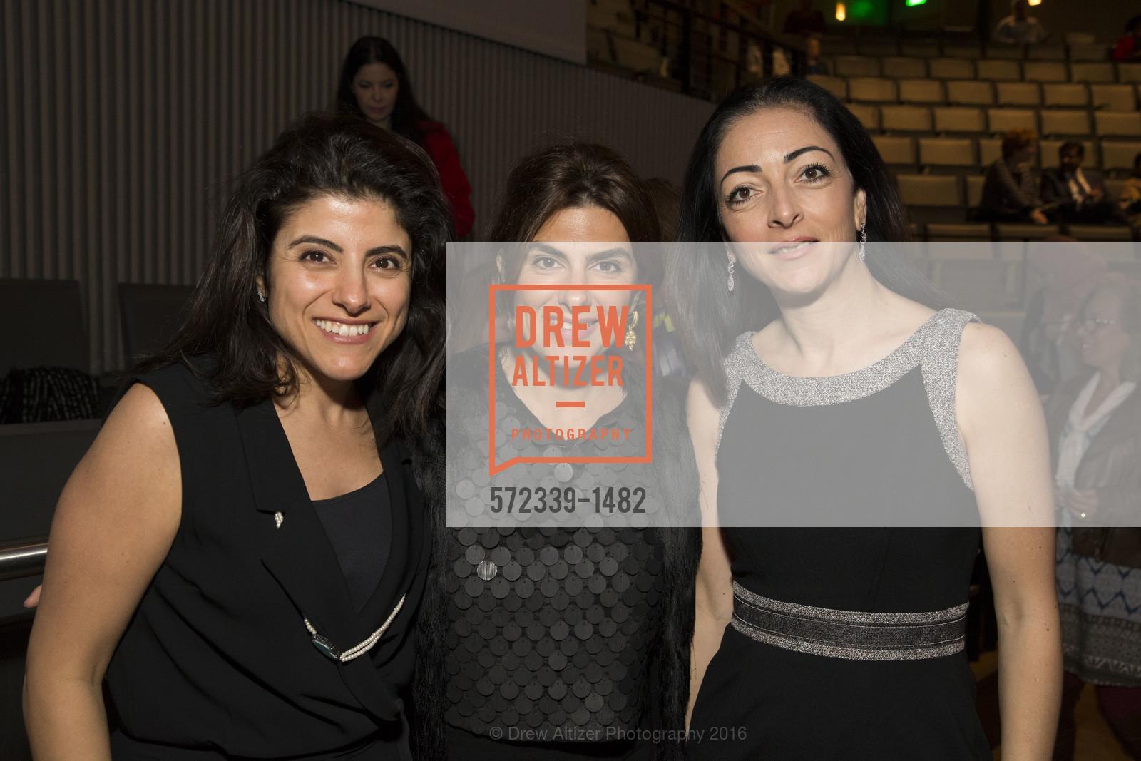 Lara Ayoub, Rima Hussieni, Noha Khatib, Photo #572339-1482