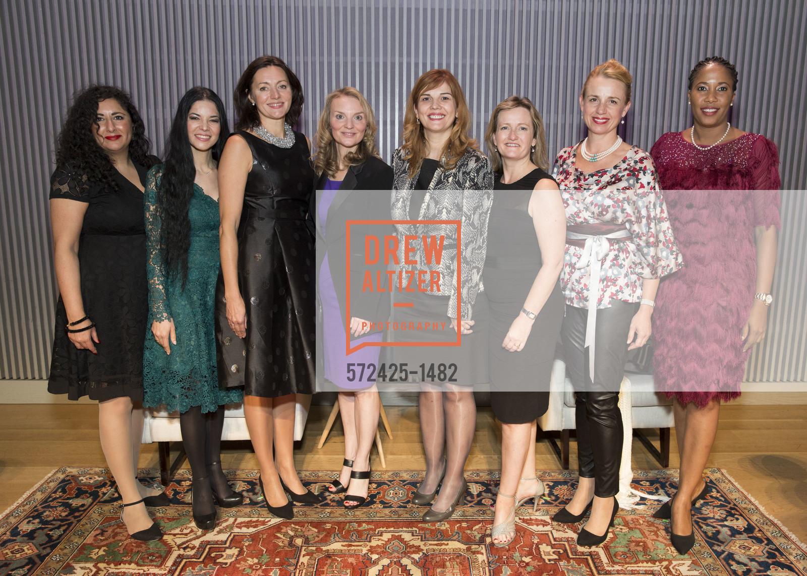 Baljeet Sandhu, Ana Birchala, Aleks Gren, Alyse Nelson, Biljana Dakich, Farril Fitzpatrick, Daria TatajOzor, Photo #572425-1482