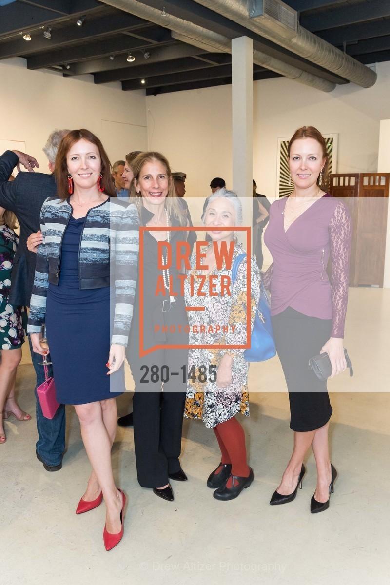Julia Bernardini, Kathy Shatter, Irene Klein, Victoria Clemons, Photo #280-1485