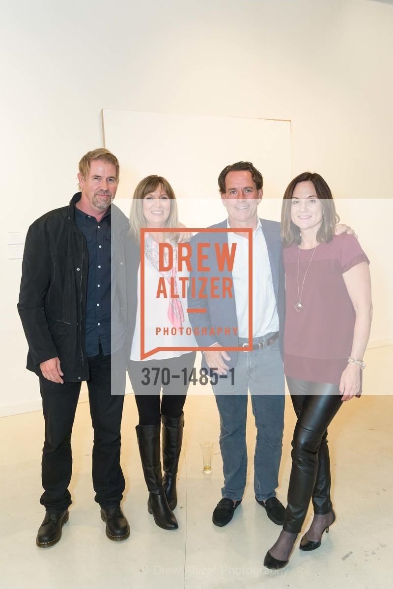 Krisjon Svanberg, Deborah Rose, Mark McLaughlin, Jennifer Davis, Photo #370-1485-1