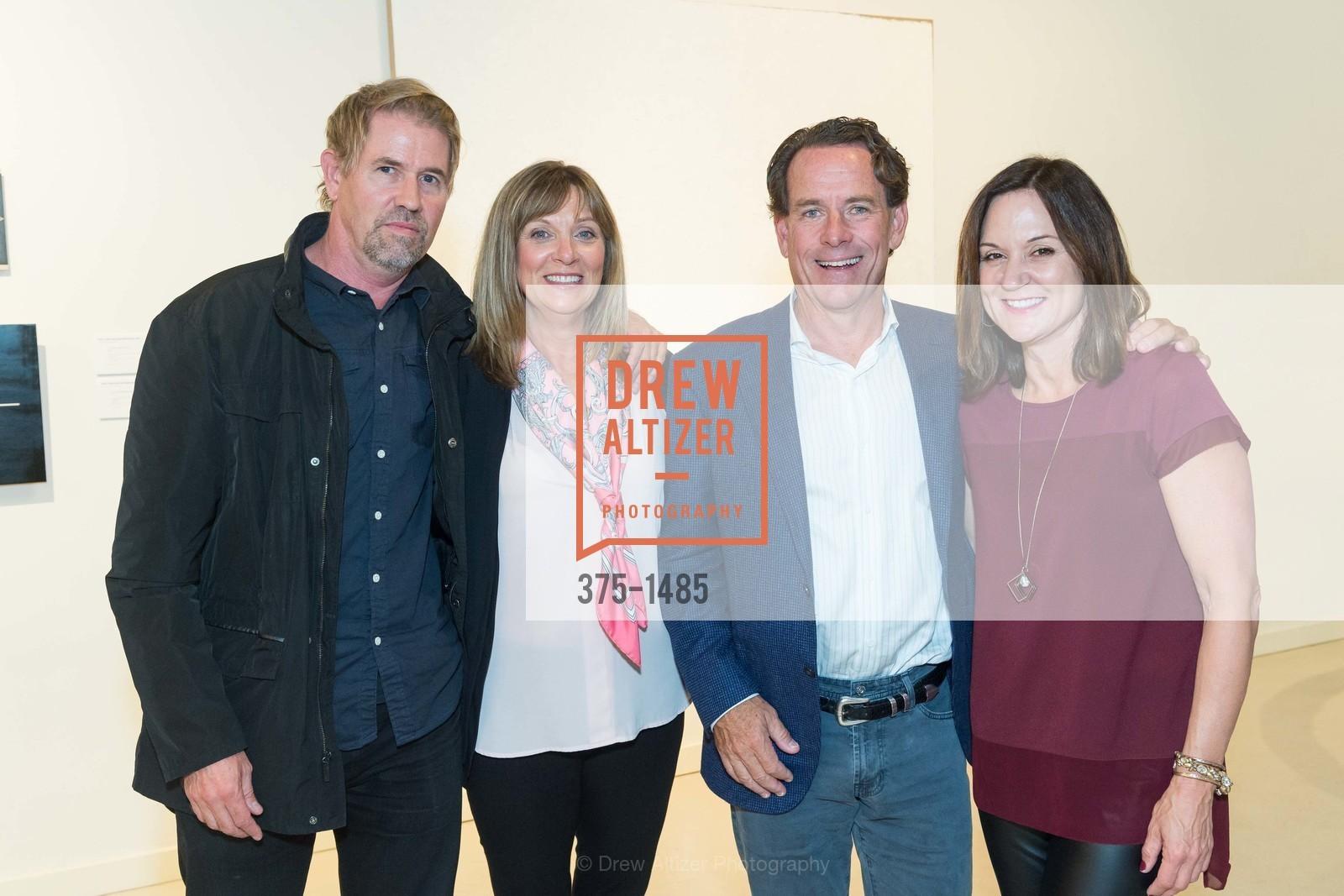 Krisjon Svanberg, Deborah Rose, Mark McLaughlin, Jennifer Davis, Photo #375-1485