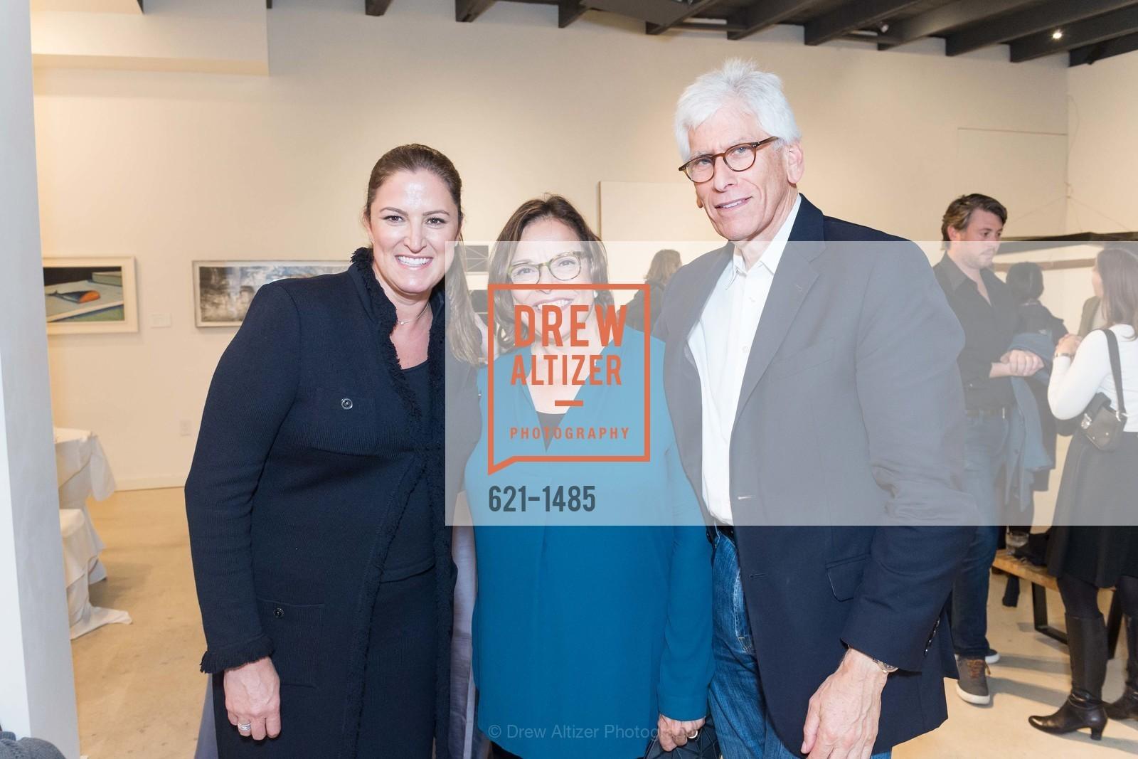 Jessica Frushtick, Donna Gothelf, Steve Gothelf, Photo #621-1485