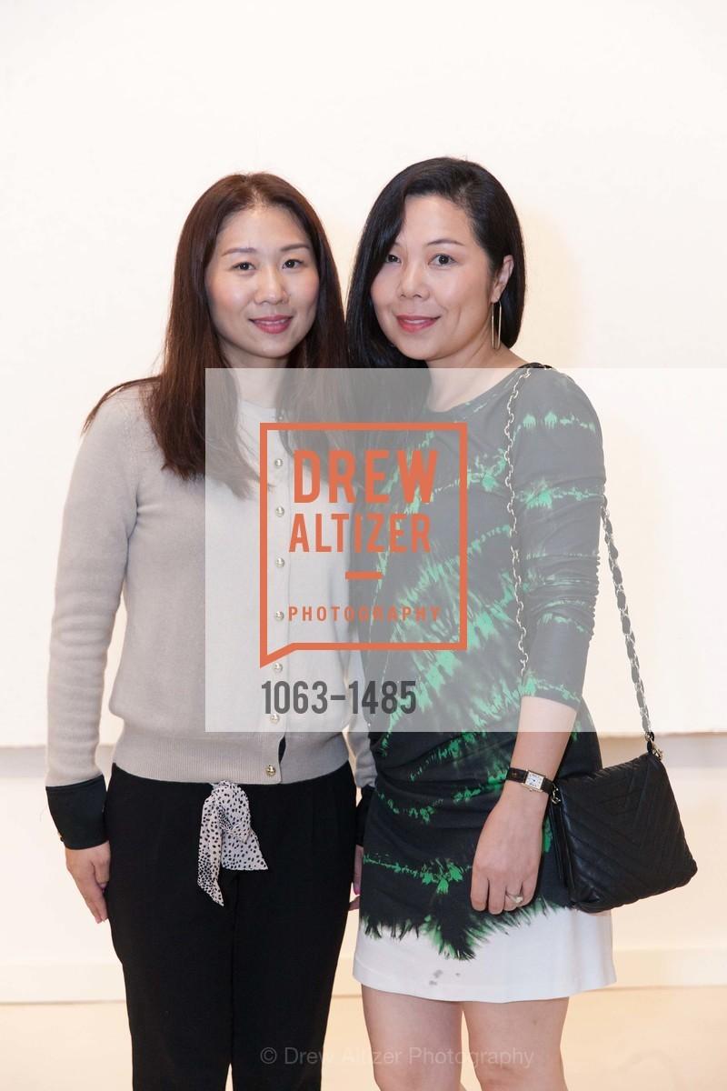 Angela Yang, Kate Handweger, Photo #1063-1485