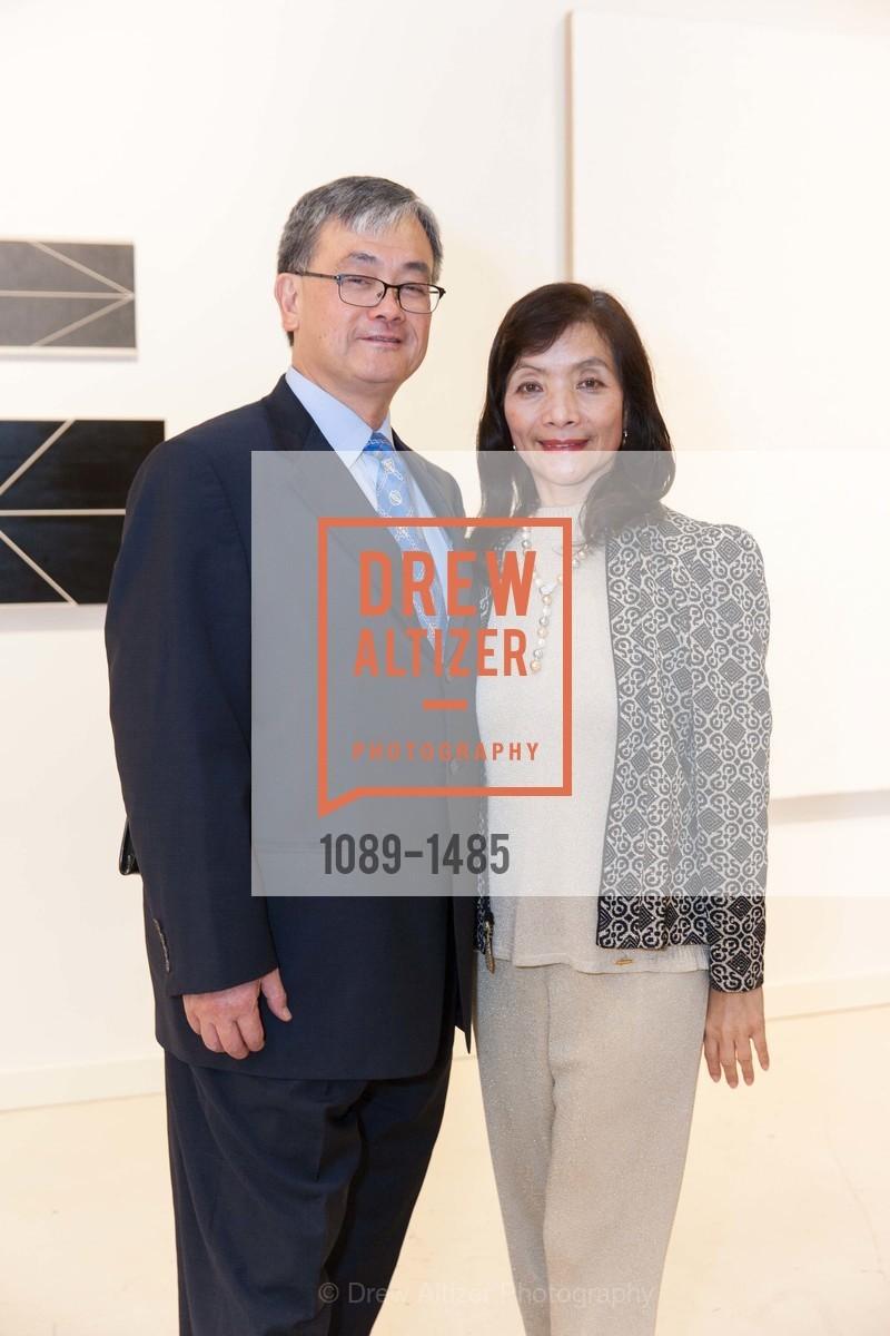 John Wong, Betty Wong, Photo #1089-1485