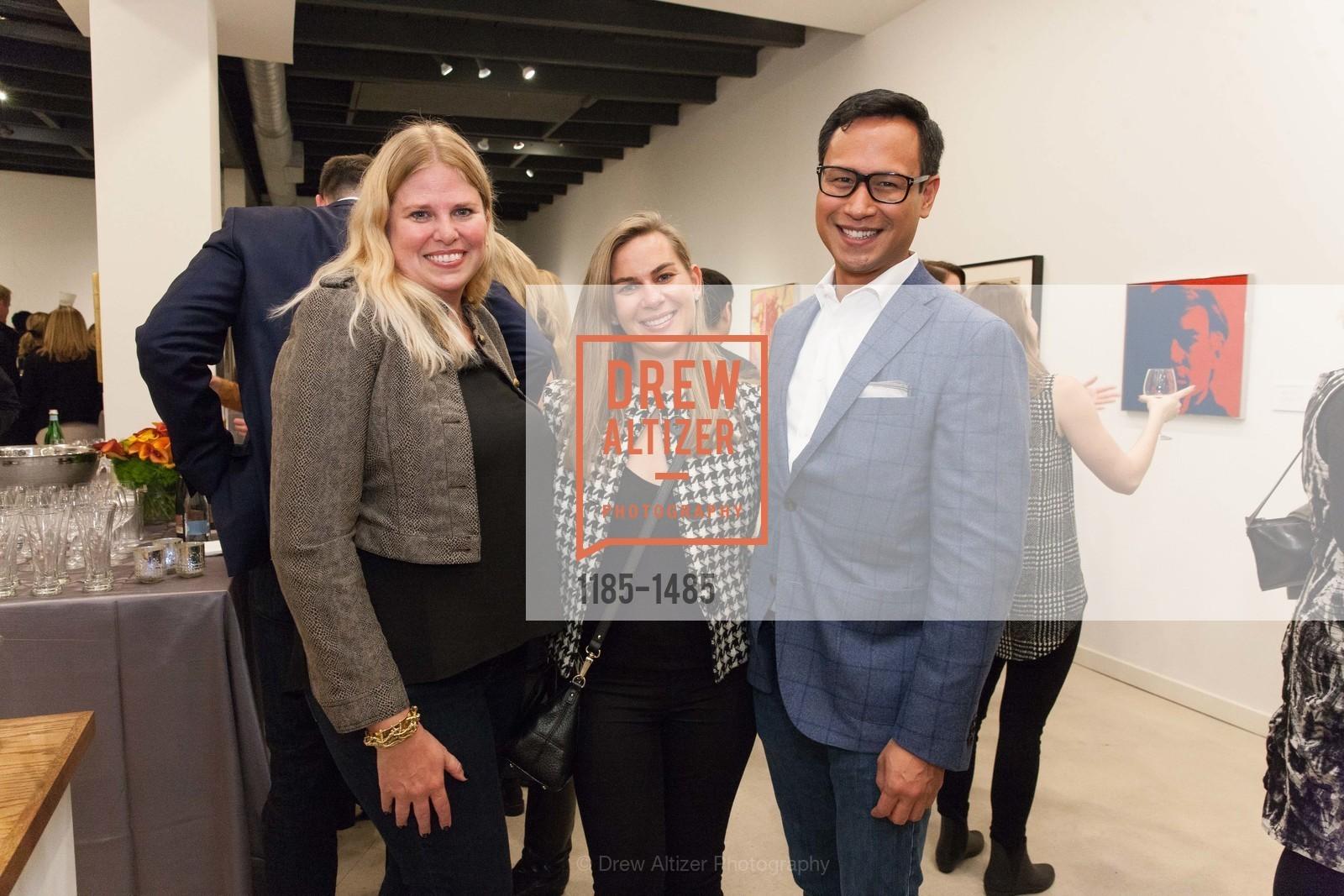 Julie Yarbrough, Amber Goldstein, Hadley Wilson, Photo #1185-1485