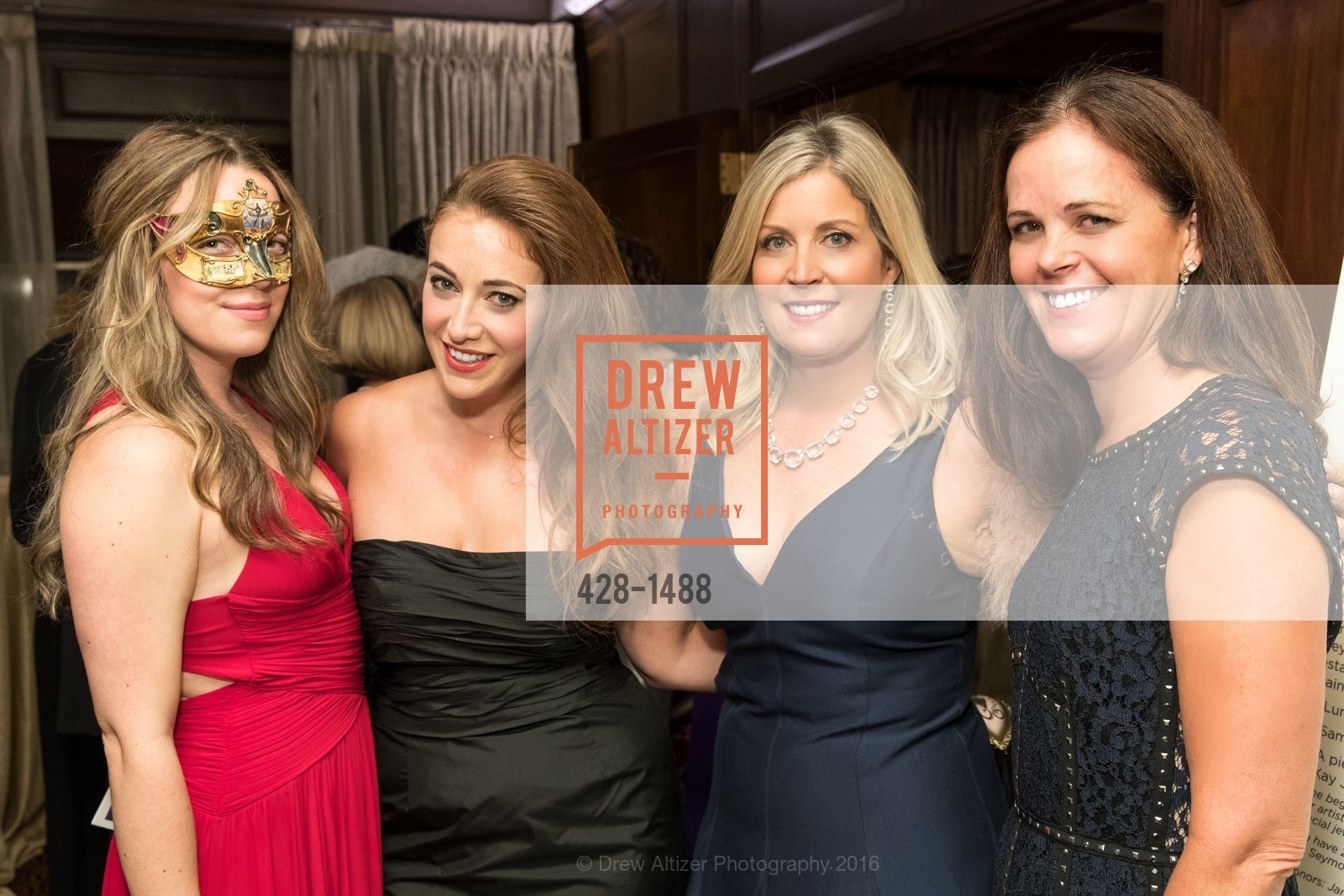 Candice Guyer, Schuyler Hudak, Jane Inch, Lucy Craig, Photo #428-1488