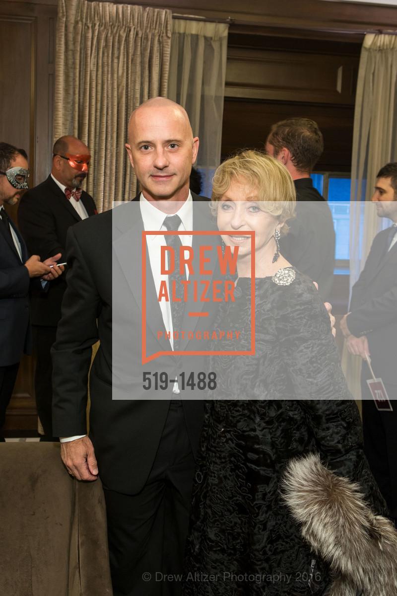 Brian Boitano, Roberta Sherman, Photo #519-1488