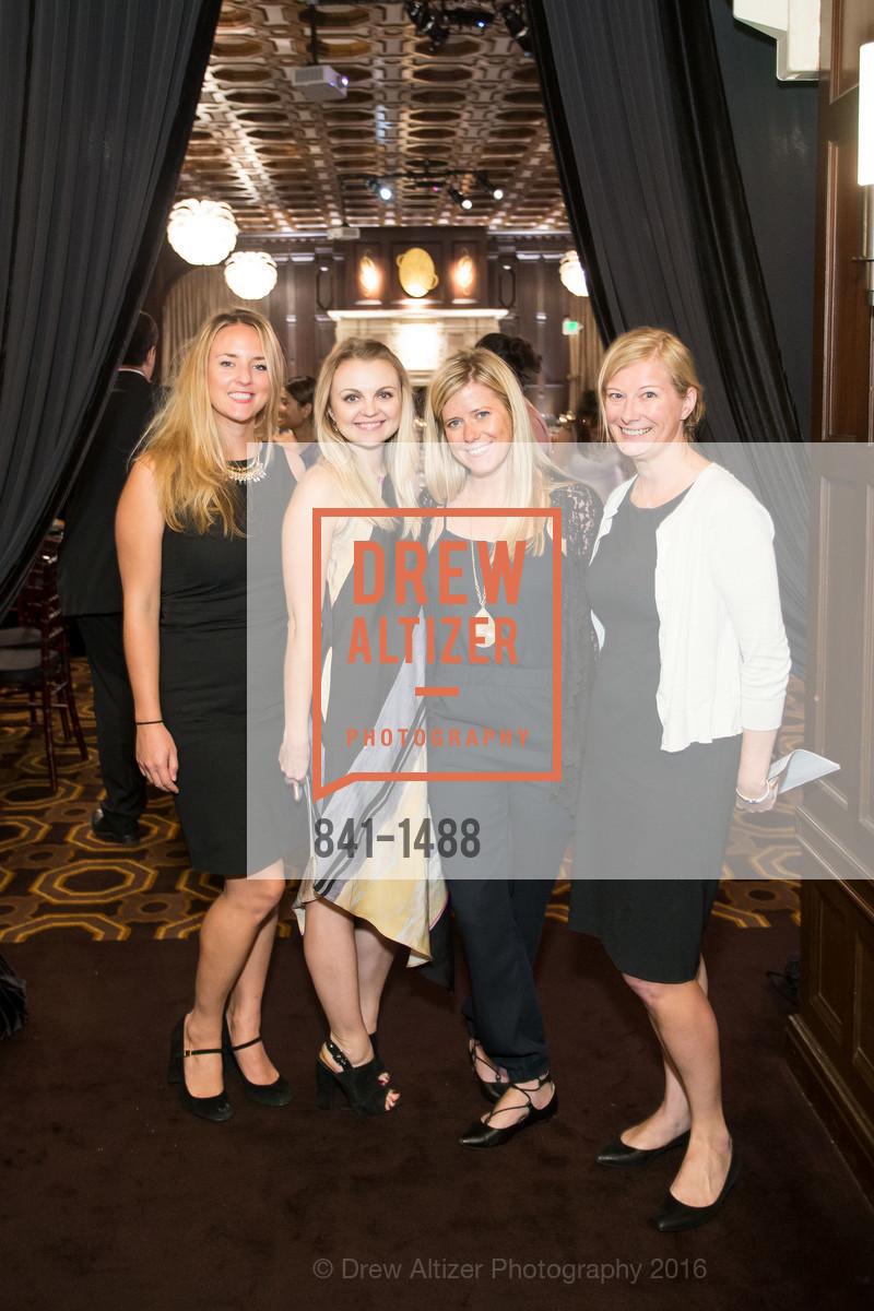 Stephanie Kahn, Lauren Halloran, Jessica Johnson, Photo #841-1488