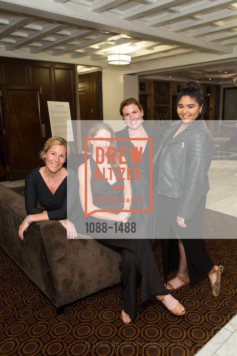 Heidi Kain, Sydney Hodgkinson, Cori, Jennifer Childs, Photo #1088-1488