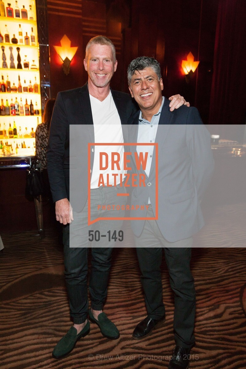 John James, Jon Ballesteros, CLIFT San Francisco Celebrates 100 Years, Clift Hotel, Redwood Room and Velvet. 495 Geary St, June 3rd, 2015,Drew Altizer, Drew Altizer Photography, full-service agency, private events, San Francisco photographer, photographer california