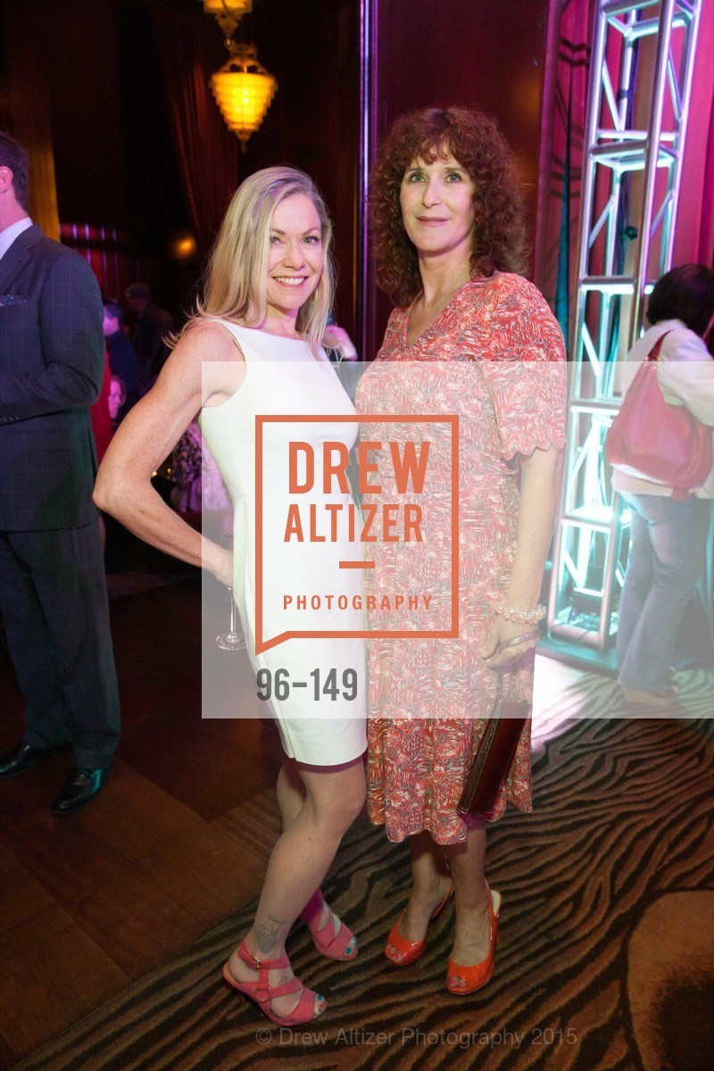 Nancy Cane, Laurel Winzler, CLIFT San Francisco Celebrates 100 Years, Clift Hotel, Redwood Room and Velvet. 495 Geary St, June 3rd, 2015,Drew Altizer, Drew Altizer Photography, full-service agency, private events, San Francisco photographer, photographer california
