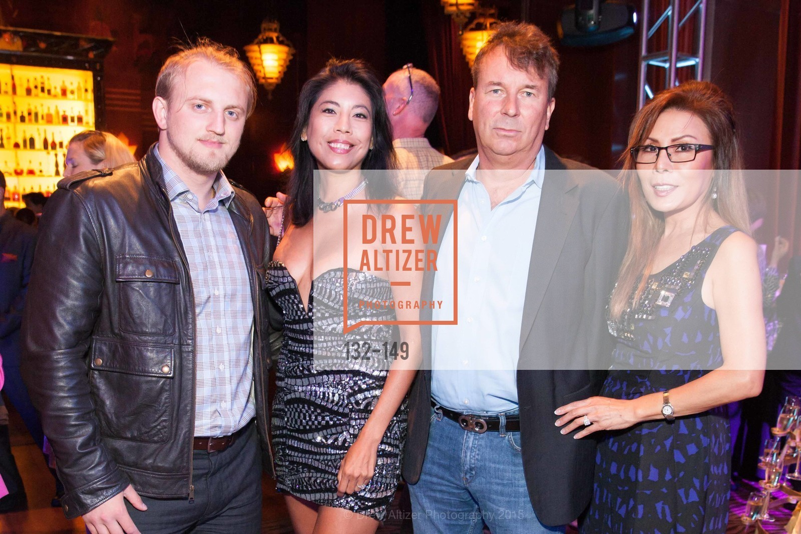 Christine Rios, Cynthia Jacobson, CLIFT San Francisco Celebrates 100 Years, Clift Hotel, Redwood Room and Velvet. 495 Geary St, June 3rd, 2015,Drew Altizer, Drew Altizer Photography, full-service agency, private events, San Francisco photographer, photographer california