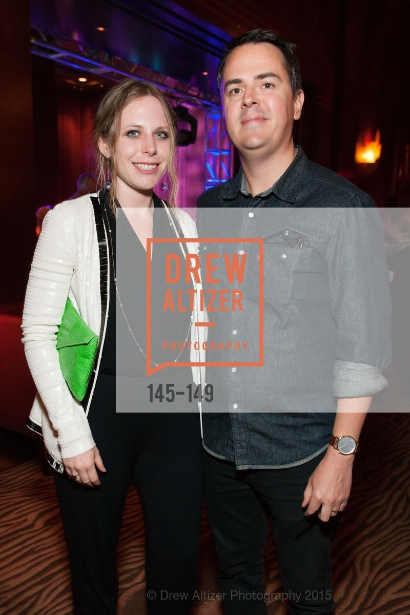 Sarah Liller, Tom Hartl, CLIFT San Francisco Celebrates 100 Years, Clift Hotel, Redwood Room and Velvet. 495 Geary St, June 3rd, 2015,Drew Altizer, Drew Altizer Photography, full-service agency, private events, San Francisco photographer, photographer california