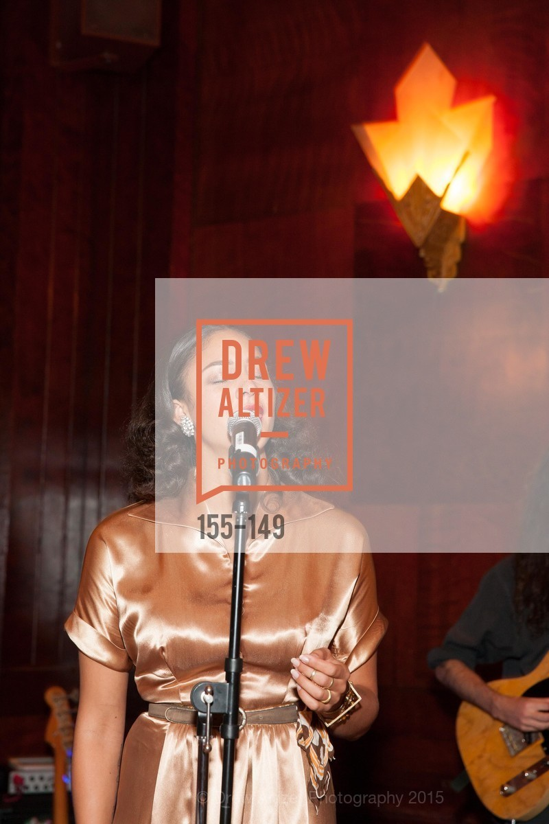 Performance By Mara Hruby, CLIFT San Francisco Celebrates 100 Years, Clift Hotel, Redwood Room and Velvet. 495 Geary St, June 3rd, 2015,Drew Altizer, Drew Altizer Photography, full-service agency, private events, San Francisco photographer, photographer california