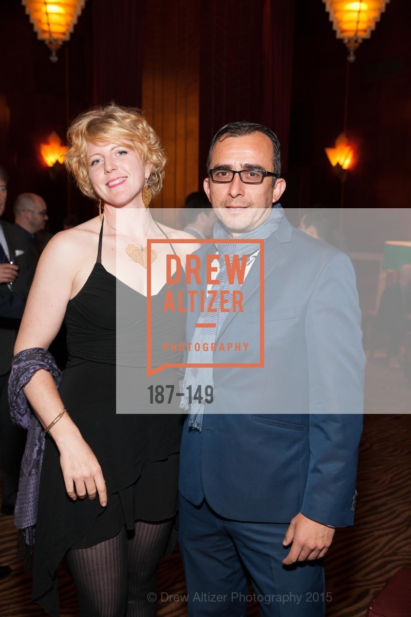 Joan Brennan, Ricardo Torres, CLIFT San Francisco Celebrates 100 Years, Clift Hotel, Redwood Room and Velvet. 495 Geary St, June 3rd, 2015,Drew Altizer, Drew Altizer Photography, full-service agency, private events, San Francisco photographer, photographer california