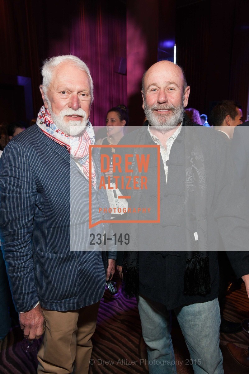 Lewis Sykes, Jim Connor, CLIFT San Francisco Celebrates 100 Years, Clift Hotel, Redwood Room and Velvet. 495 Geary St, June 3rd, 2015,Drew Altizer, Drew Altizer Photography, full-service agency, private events, San Francisco photographer, photographer california