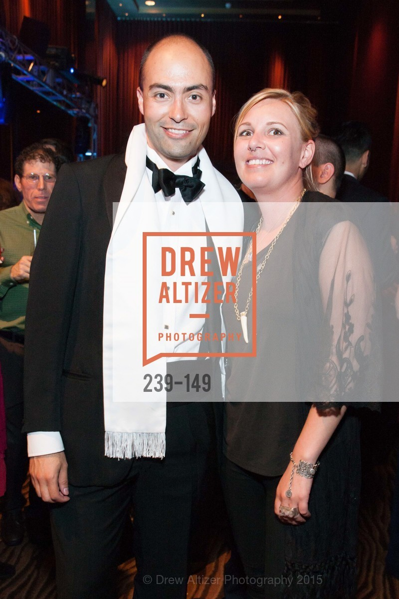 Nick Nelson, Sally Mandry, CLIFT San Francisco Celebrates 100 Years, Clift Hotel, Redwood Room and Velvet. 495 Geary St, June 3rd, 2015,Drew Altizer, Drew Altizer Photography, full-service agency, private events, San Francisco photographer, photographer california