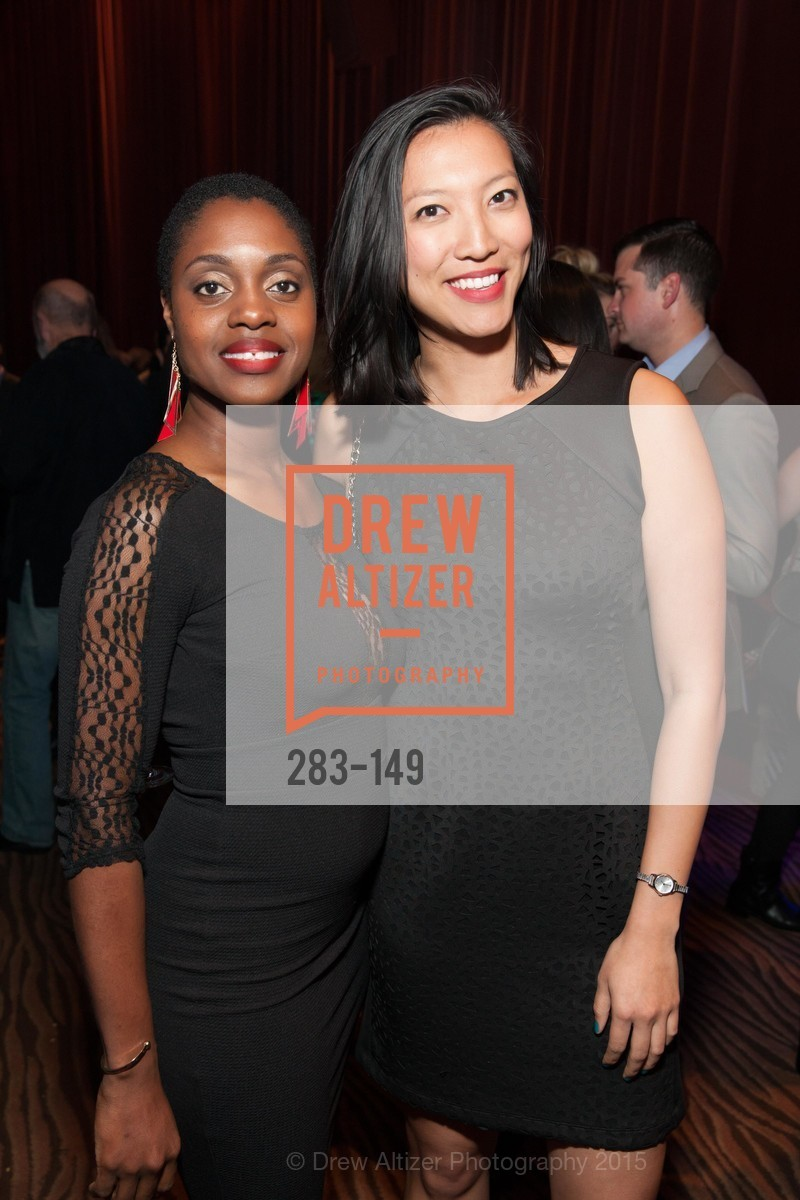 Anna Bennett, Allison Wong, CLIFT San Francisco Celebrates 100 Years, Clift Hotel, Redwood Room and Velvet. 495 Geary St, June 3rd, 2015,Drew Altizer, Drew Altizer Photography, full-service agency, private events, San Francisco photographer, photographer california