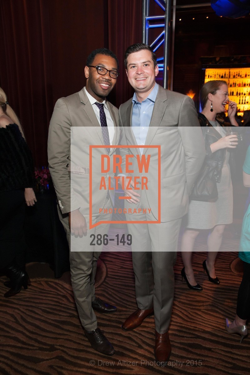 Sundiata Dawan, Greg Barclay, CLIFT San Francisco Celebrates 100 Years, Clift Hotel, Redwood Room and Velvet. 495 Geary St, June 3rd, 2015,Drew Altizer, Drew Altizer Photography, full-service agency, private events, San Francisco photographer, photographer california