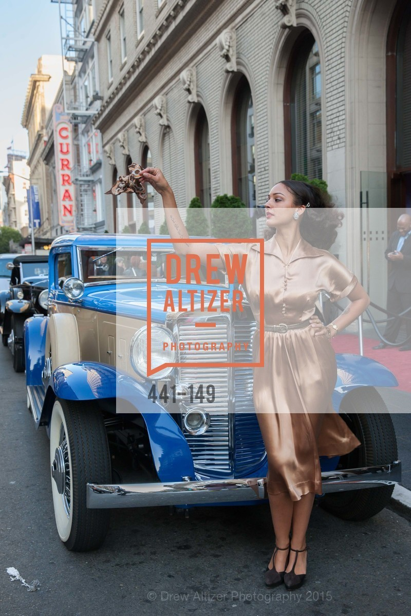 Mara Hruby, CLIFT San Francisco Celebrates 100 Years, Clift Hotel, Redwood Room and Velvet. 495 Geary St, June 3rd, 2015,Drew Altizer, Drew Altizer Photography, full-service agency, private events, San Francisco photographer, photographer california