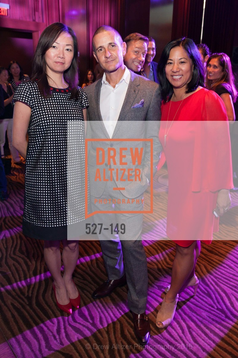 Michael Pace, Carolyn Yin, CLIFT San Francisco Celebrates 100 Years, Clift Hotel, Redwood Room and Velvet. 495 Geary St, June 3rd, 2015,Drew Altizer, Drew Altizer Photography, full-service agency, private events, San Francisco photographer, photographer california