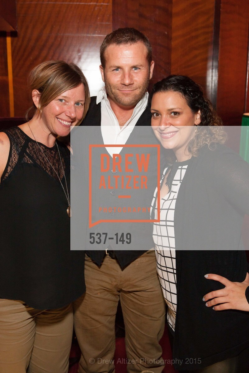 Natelle Fitzgerald, Karl Doyle, Rachel Pagan, CLIFT San Francisco Celebrates 100 Years, Clift Hotel, Redwood Room and Velvet. 495 Geary St, June 3rd, 2015,Drew Altizer, Drew Altizer Photography, full-service agency, private events, San Francisco photographer, photographer california