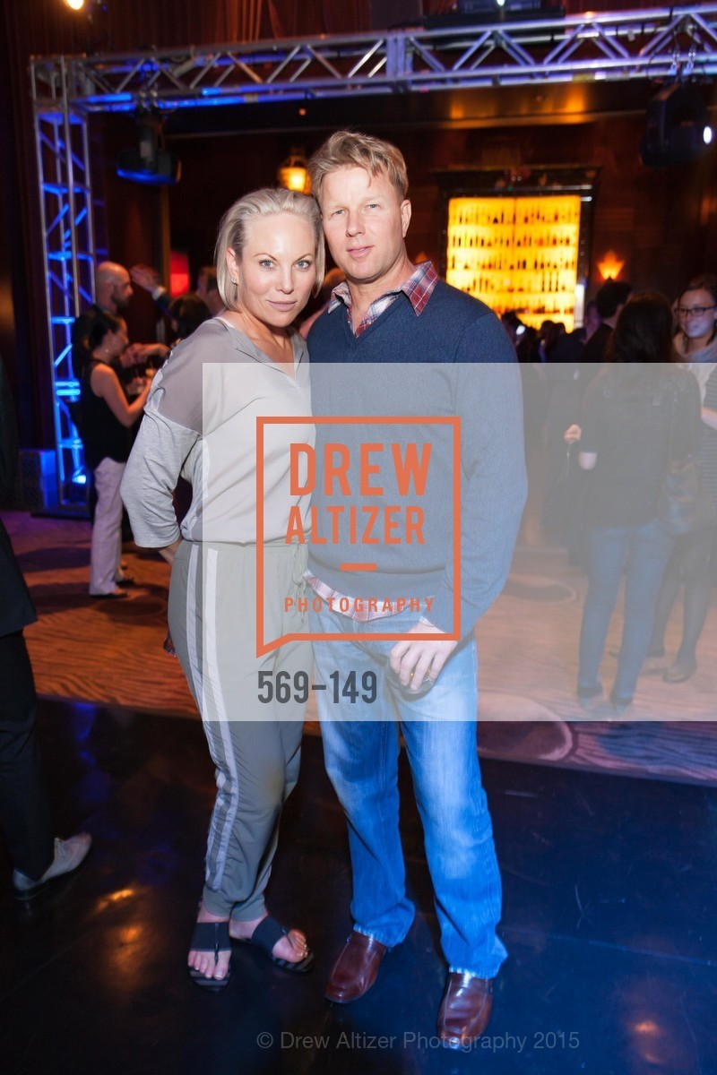 Mimi Eddy, David Lincoln, CLIFT San Francisco Celebrates 100 Years, Clift Hotel, Redwood Room and Velvet. 495 Geary St, June 3rd, 2015,Drew Altizer, Drew Altizer Photography, full-service agency, private events, San Francisco photographer, photographer california