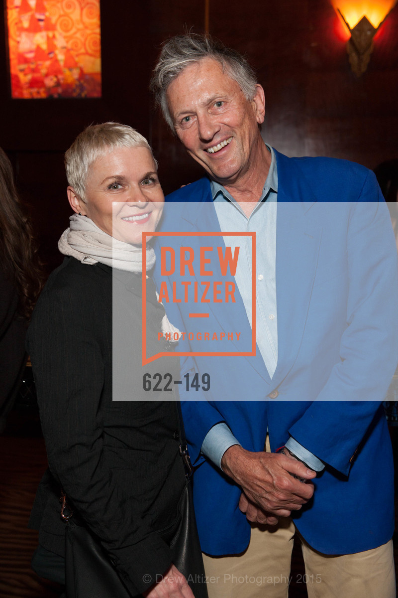 Inna Edwards, Tim Steele, CLIFT San Francisco Celebrates 100 Years, Clift Hotel, Redwood Room and Velvet. 495 Geary St, June 3rd, 2015,Drew Altizer, Drew Altizer Photography, full-service agency, private events, San Francisco photographer, photographer california