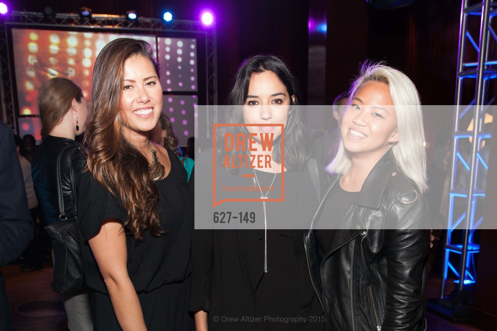 Jessica Gurshis, Nicole Martinez, Nicole Pham, CLIFT San Francisco Celebrates 100 Years, Clift Hotel, Redwood Room and Velvet. 495 Geary St, June 3rd, 2015,Drew Altizer, Drew Altizer Photography, full-service event agency, private events, San Francisco photographer, photographer California