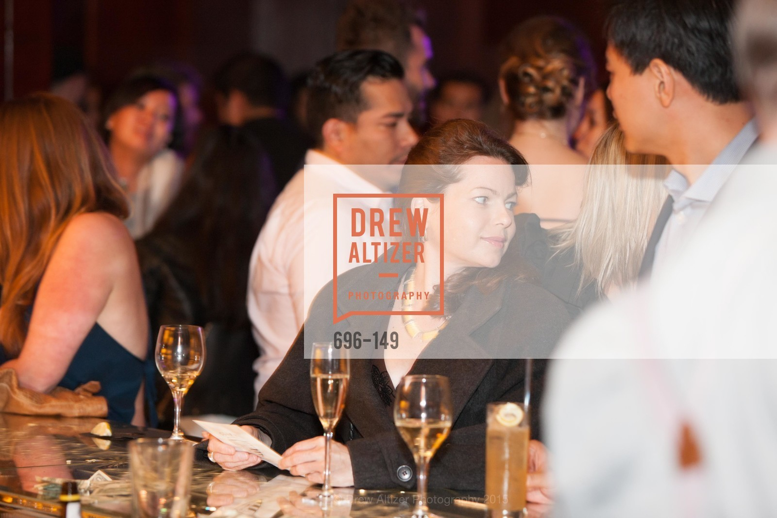 Extras, CLIFT San Francisco Celebrates 100 Years, June 3rd, 2015, Photo,Drew Altizer, Drew Altizer Photography, full-service agency, private events, San Francisco photographer, photographer california