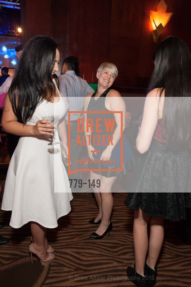 Selena Brown, Devin Singer, Laura Noelle, CLIFT San Francisco Celebrates 100 Years, Clift Hotel, Redwood Room and Velvet. 495 Geary St, June 3rd, 2015,Drew Altizer, Drew Altizer Photography, full-service agency, private events, San Francisco photographer, photographer california