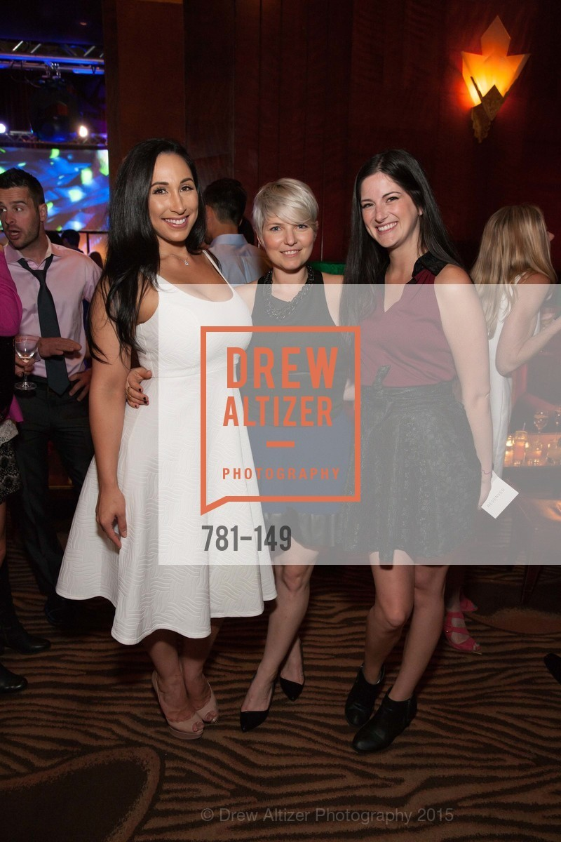 Selena Brown, Devin Singer, Laura Noelle, CLIFT San Francisco Celebrates 100 Years, Clift Hotel, Redwood Room and Velvet. 495 Geary St, June 3rd, 2015,Drew Altizer, Drew Altizer Photography, full-service event agency, private events, San Francisco photographer, photographer California