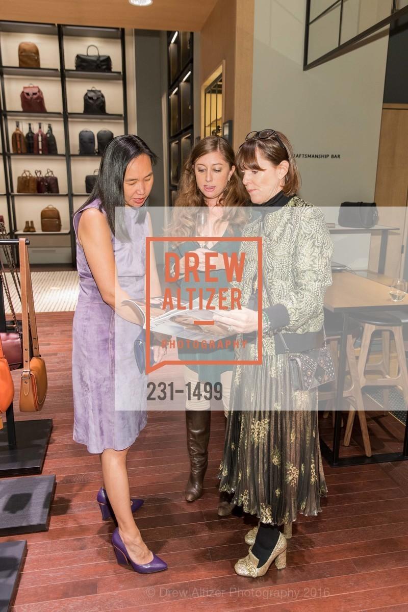 Carolyn Chang, Katie Sweeney, Allison Speer, Photo #231-1499
