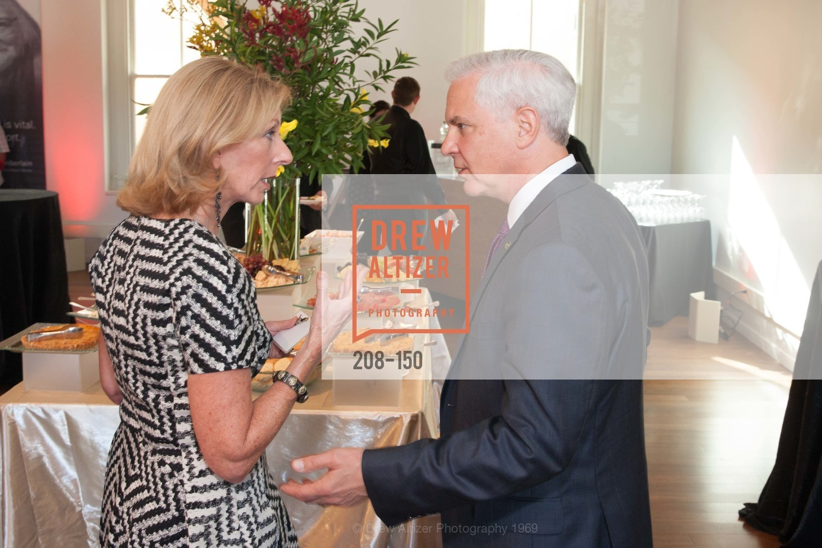 Terry Gamble Boyer, Joe Cirincione, Ploughshares Fund Presenting CHAIN REACTION 2015, The Open Square at Futures Without Violence. 100 Montgomery Street, June 7th, 2015,Drew Altizer, Drew Altizer Photography, full-service agency, private events, San Francisco photographer, photographer california